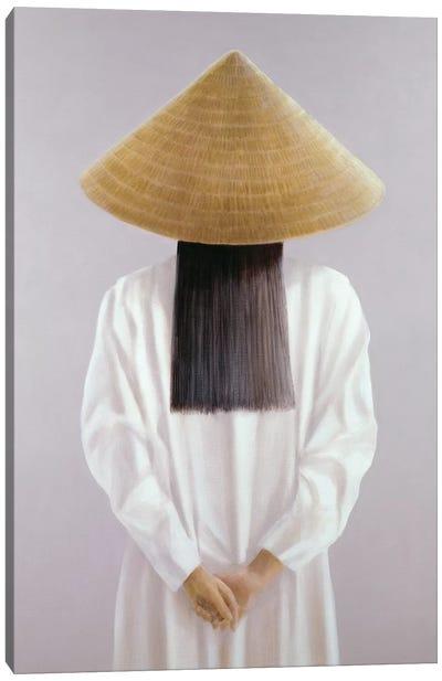 Vietnam Canvas Art Print