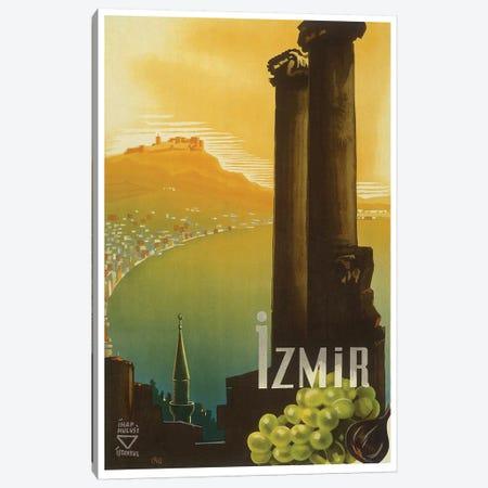 Izmir, Turkey Canvas Print #LIV154} by Unknown Artist Canvas Print