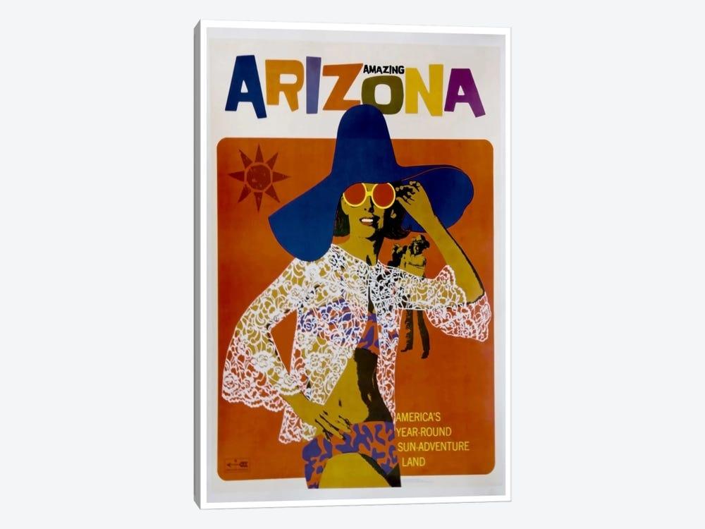 Amazing Arizona by Unknown Artist 1-piece Canvas Wall Art