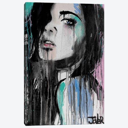 Forever Faraway Canvas Print #LJR119} by Loui Jover Canvas Art Print