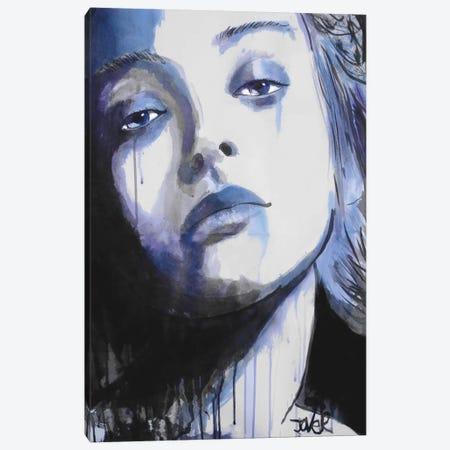 Lost Canvas Print #LJR12} by Loui Jover Art Print