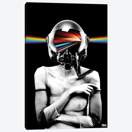 Event Horizon Canvas Print #LJR161} by Loui Jover Canvas Artwork