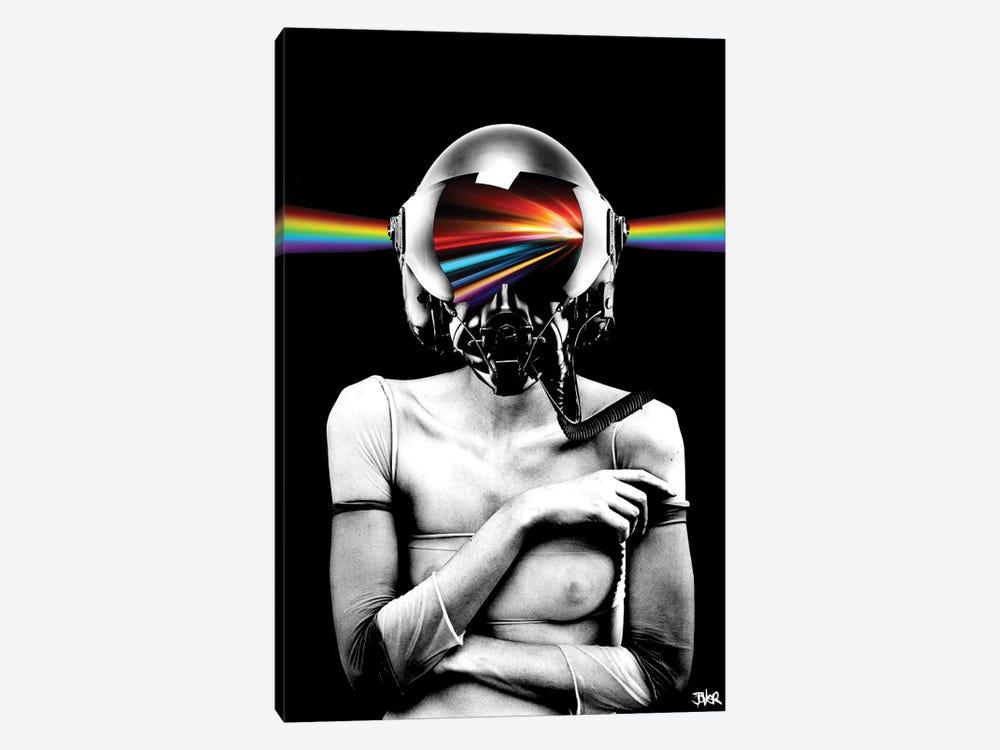 Event Horizon by Loui Jover 1-piece Canvas Print