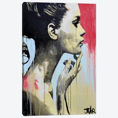 Perhaps Canvas Print #LJR16} by Loui Jover Canvas Art