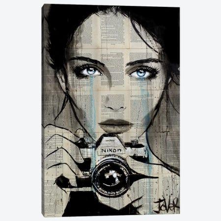 Picture It 3-Piece Canvas #LJR207} by Loui Jover Canvas Art