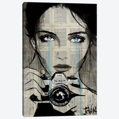 Picture It Canvas Print #LJR207} by Loui Jover Canvas Art