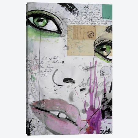 The Rhythm Of Dreams  Canvas Print #LJR21} by Loui Jover Canvas Artwork