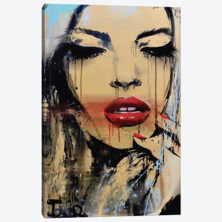 Gloss Canvas Print #LJR220} by Loui Jover Canvas Art Print