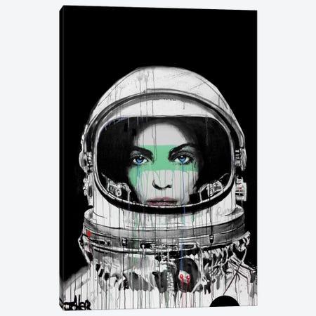 New Order Canvas Print #LJR23} by Loui Jover Canvas Wall Art