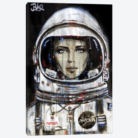 Cosmos Canvas Print #LJR269} by Loui Jover Canvas Print