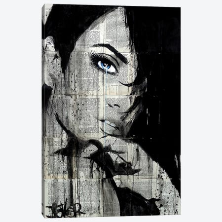 Empire Canvas Print #LJR272} by Loui Jover Canvas Wall Art