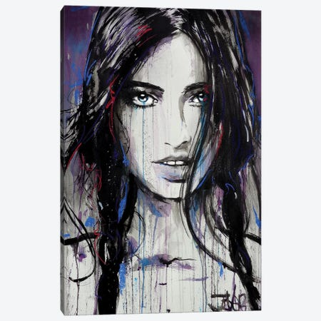 Formica Canvas Print #LJR276} by Loui Jover Art Print