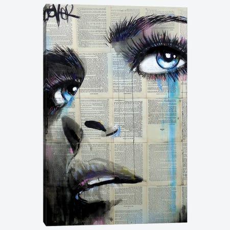 New Light Canvas Print #LJR335} by Loui Jover Canvas Artwork