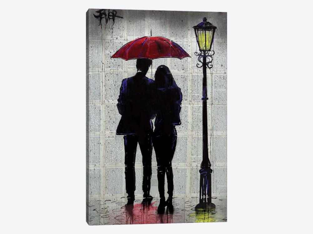 Rain Rain Come Again by Loui Jover 1-piece Art Print