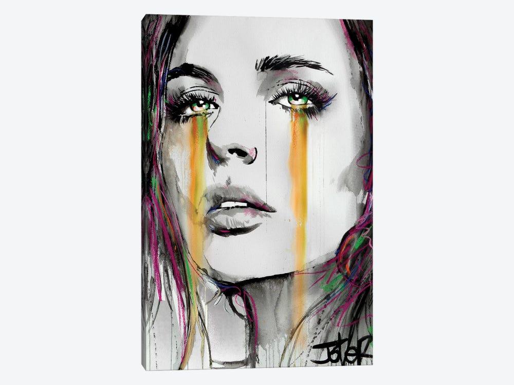 Streams by Loui Jover 1-piece Art Print