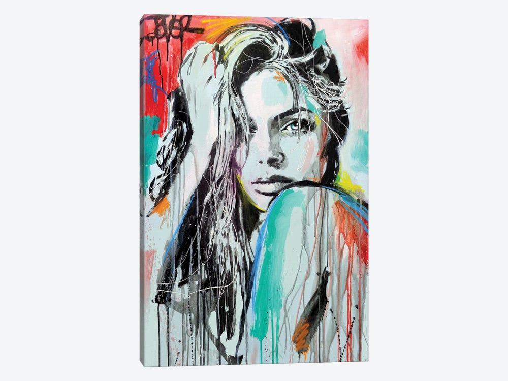 In Spirit by Loui Jover 1-piece Art Print