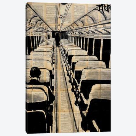 A Bigger Destiny Canvas Print #LJR39} by Loui Jover Canvas Art Print