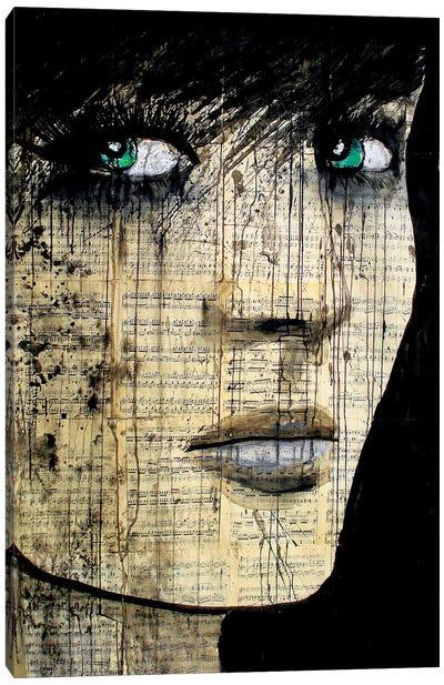 Bohemienne Canvas Print #LJR44
