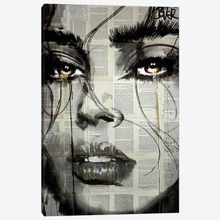 Sure Canvas Print #LJR476} by Loui Jover Canvas Art Print