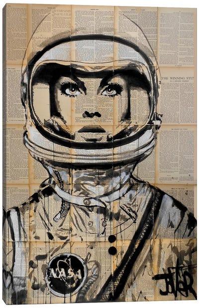 Orbit Canvas Print #LJR70