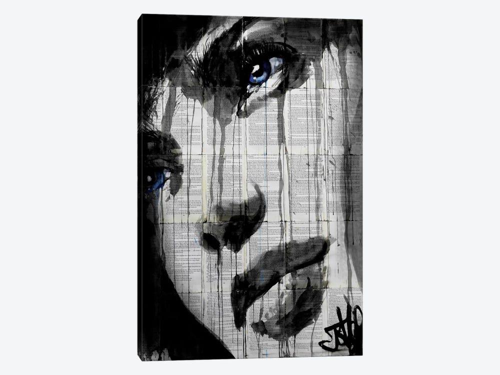 Always by Loui Jover 1-piece Canvas Print