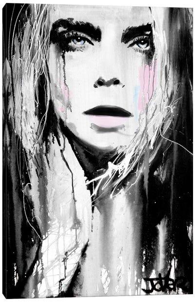 Hint Canvas Print #LJR99