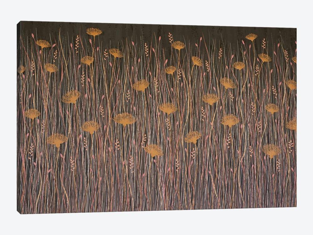 Caramel Kisses by Lisa Frances Judd 1-piece Canvas Wall Art