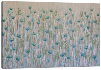 Fresh Vibes Canvas Art Print