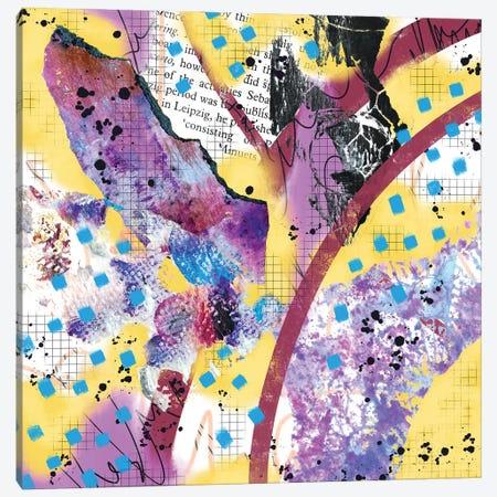 Bittersweet Nightshade Canvas Print #LKA2} by Lanie K. Art Canvas Print