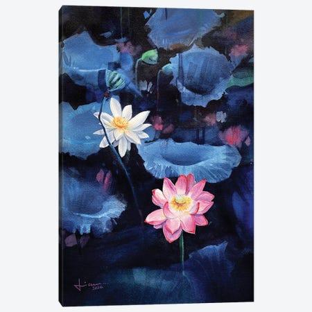 Refresh Canvas Print #LKM14} by Liam Kumawat Canvas Wall Art