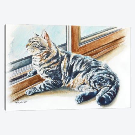 Daydream Canvas Print #LKV22} by Lindsay Kivi Canvas Art Print
