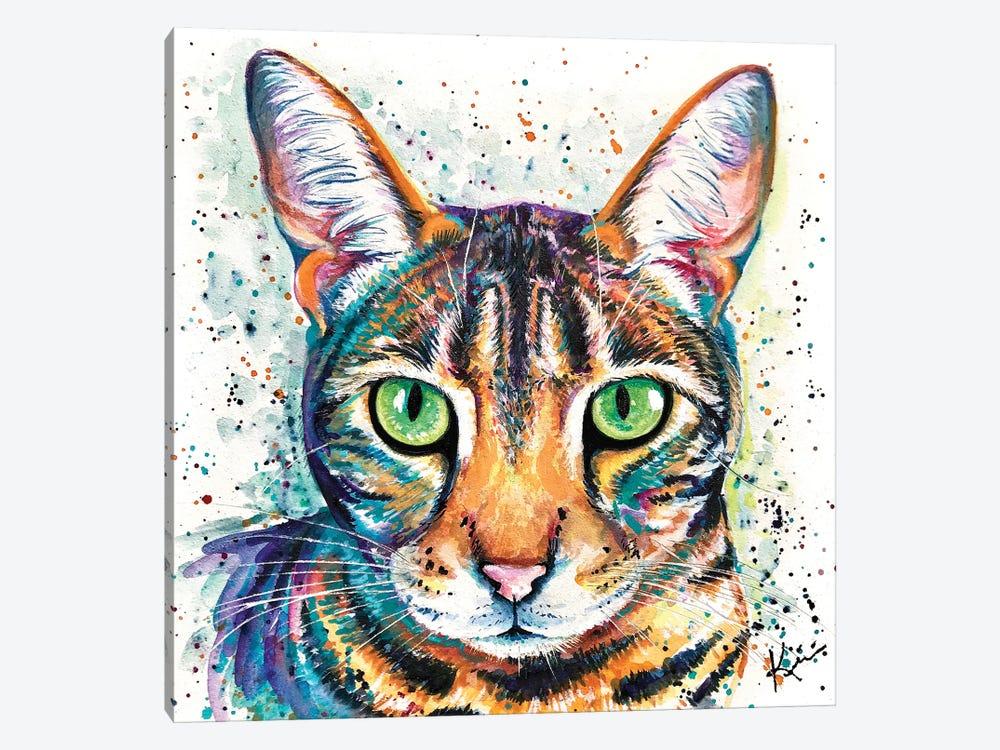 Tabby by Lindsay Kivi 1-piece Art Print