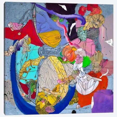 The Fifth Season Canvas Print #LLE54} by Larisa Ilieva Canvas Art Print