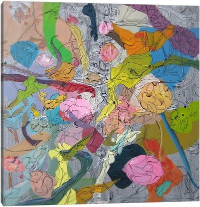 Bagatelle Canvas Art Print
