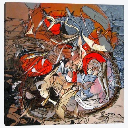 Renerance Canvas Print #LLE66} by Larisa Ilieva Canvas Art