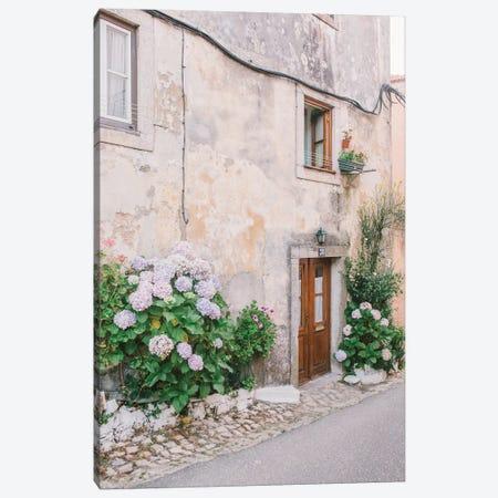 Side Street Canvas Print #LLH106} by lovelylittlehomeco Canvas Wall Art