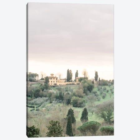 Countryside V, Tuscany, Italy Canvas Print #LLH49} by lovelylittlehomeco Canvas Wall Art