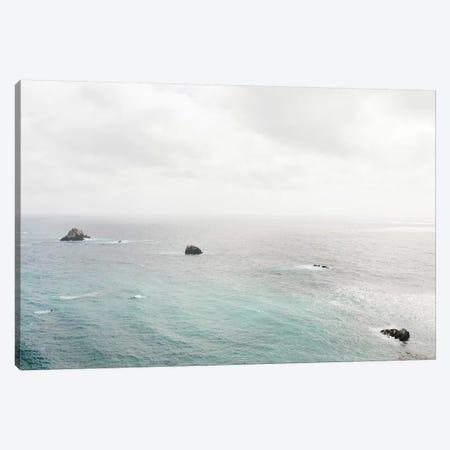 Big Sur II, California Canvas Print #LLH9} by lovelylittlehomeco Canvas Art Print