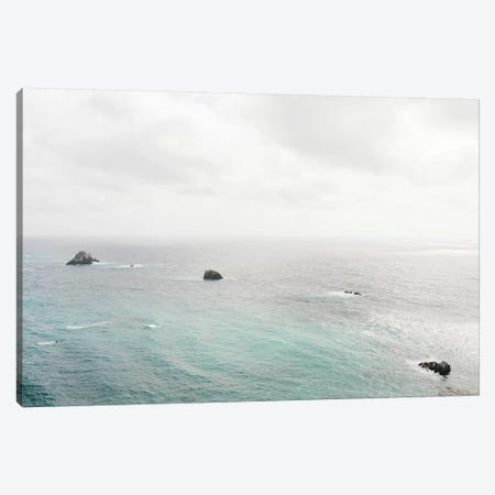 Big Sur II, California Canvas Print #LLH9} by lovelylittlehomeco Canvas Art Print