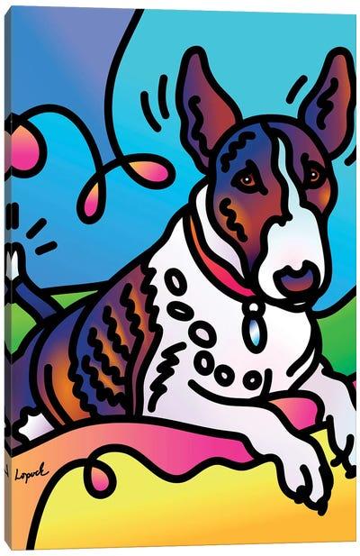 Sophie Canvas Art Print