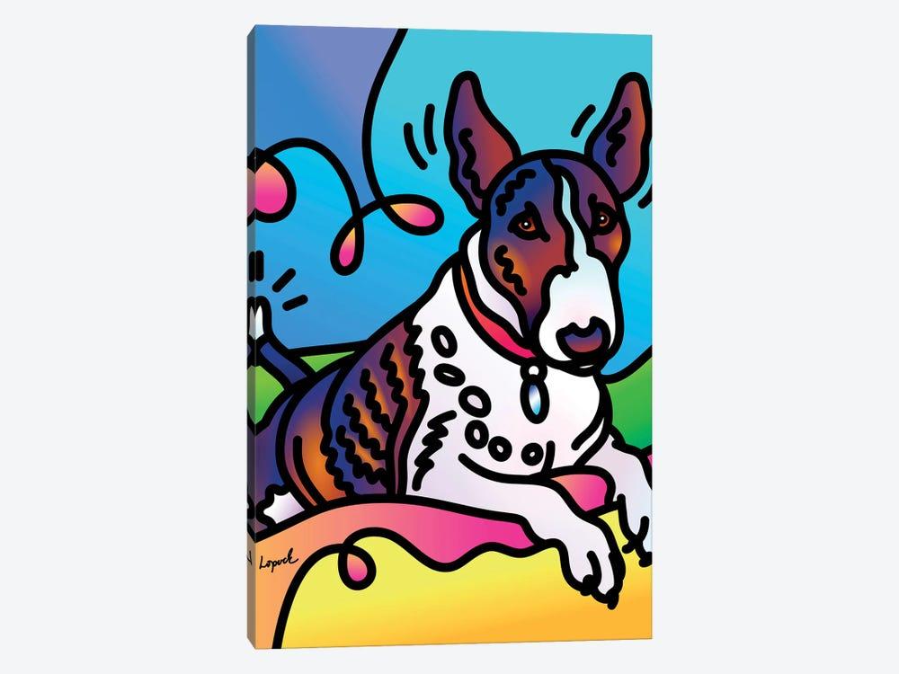Sophie by Lisa Lopuck 1-piece Art Print
