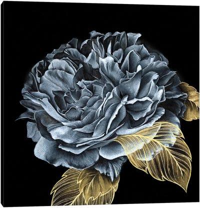 River Roses I Canvas Art Print