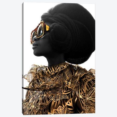 The Shield Canvas Print #LLZ10} by Lolita Lorenzo Canvas Print