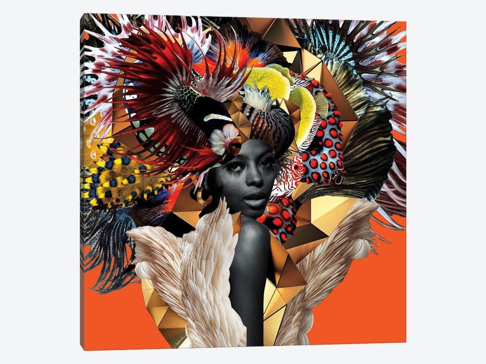 Take Me Higher by Lolita Lorenzo 1-piece Canvas Artwork