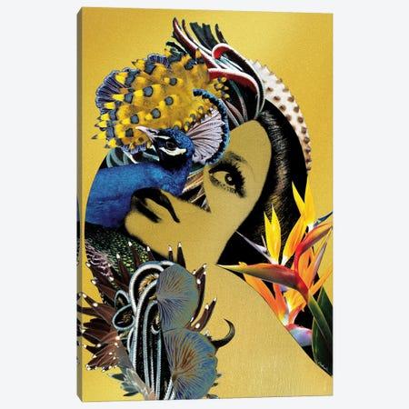 Sirin Canvas Print #LLZ21} by Lolita Lorenzo Canvas Artwork
