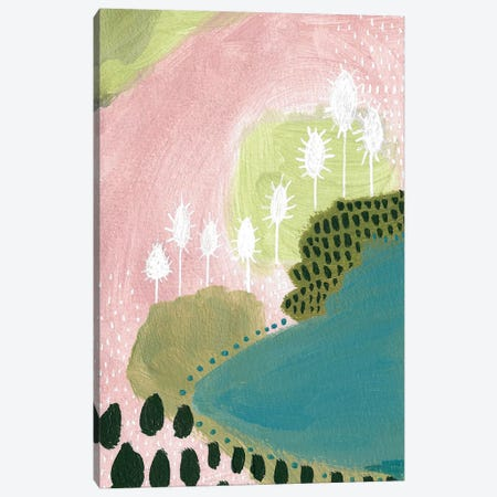 Abundance I Canvas Print #LMC10} by Lynn Mack Art Print