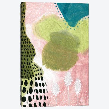 Abundance II Canvas Print #LMC11} by Lynn Mack Art Print