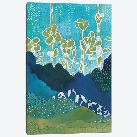 Landscape 3-Piece Canvas #LMC2} by Lynn Mack Art Print
