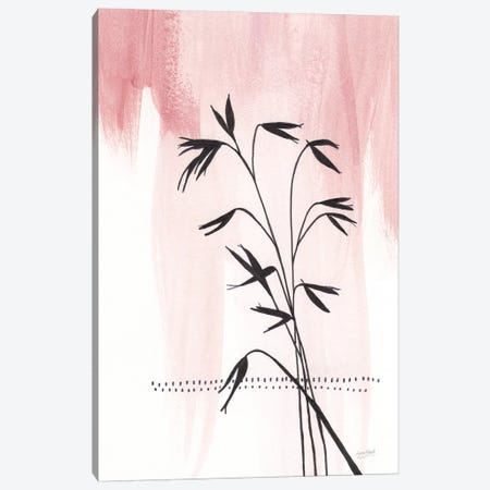 Valentine Blush I 3-Piece Canvas #LMC31} by Lynn Mack Art Print
