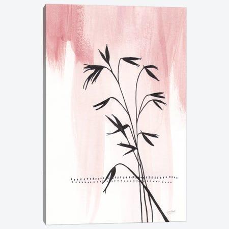 Valentine Blush I Canvas Print #LMC31} by Lynn Mack Art Print